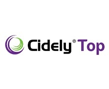 CIDELY TOP