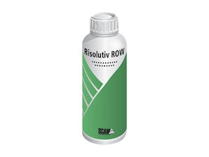 RISOLUTIV ROW