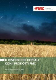 Brochure Diserbo Cereali