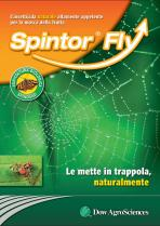 Spintor Fly - frutta
